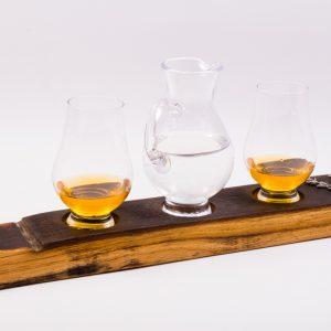 Whisky Barrel Gifts, Peebles, Scotland