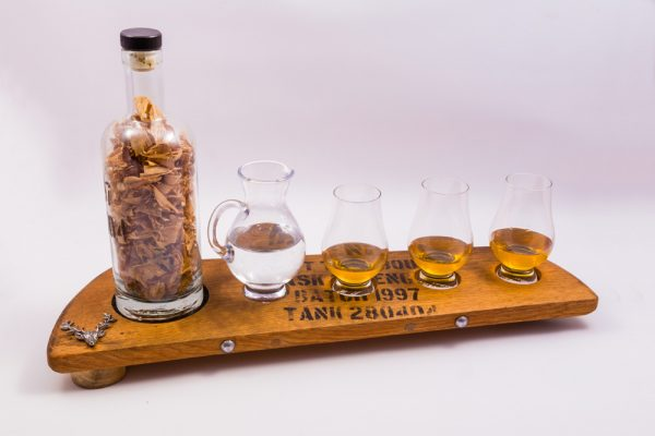 Jura Whisky Cask Gifts, Scotland