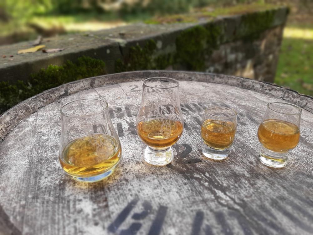 Whisky Glassware
