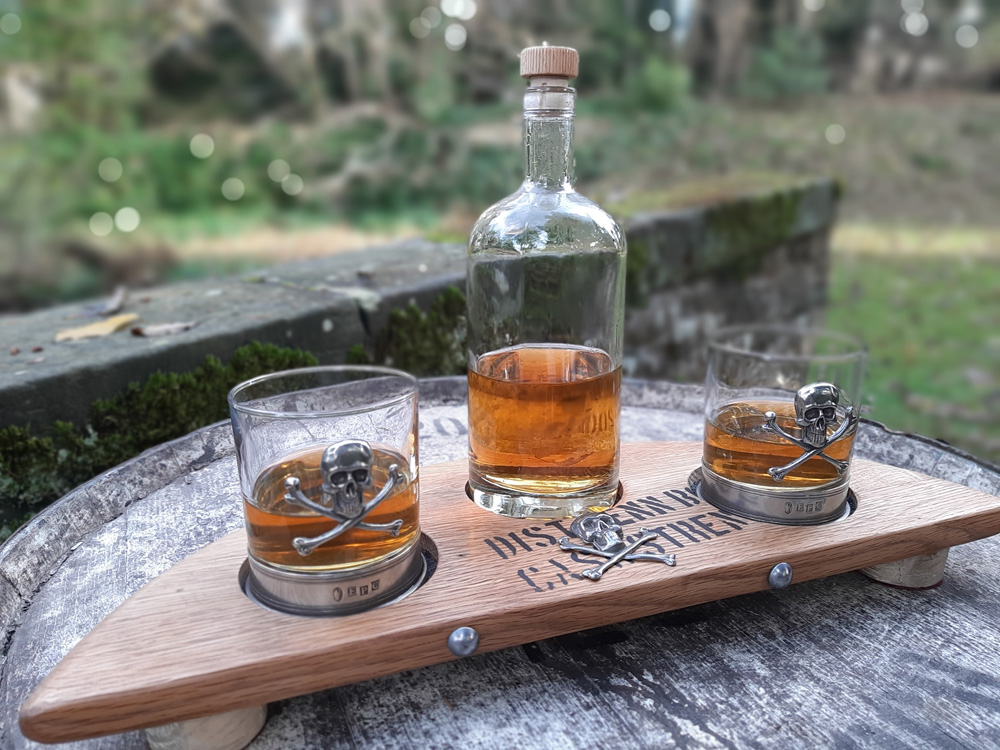 Poison Whisky