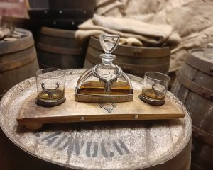 Decanter Whisky Sets
