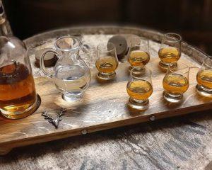 Island Whisky Sets